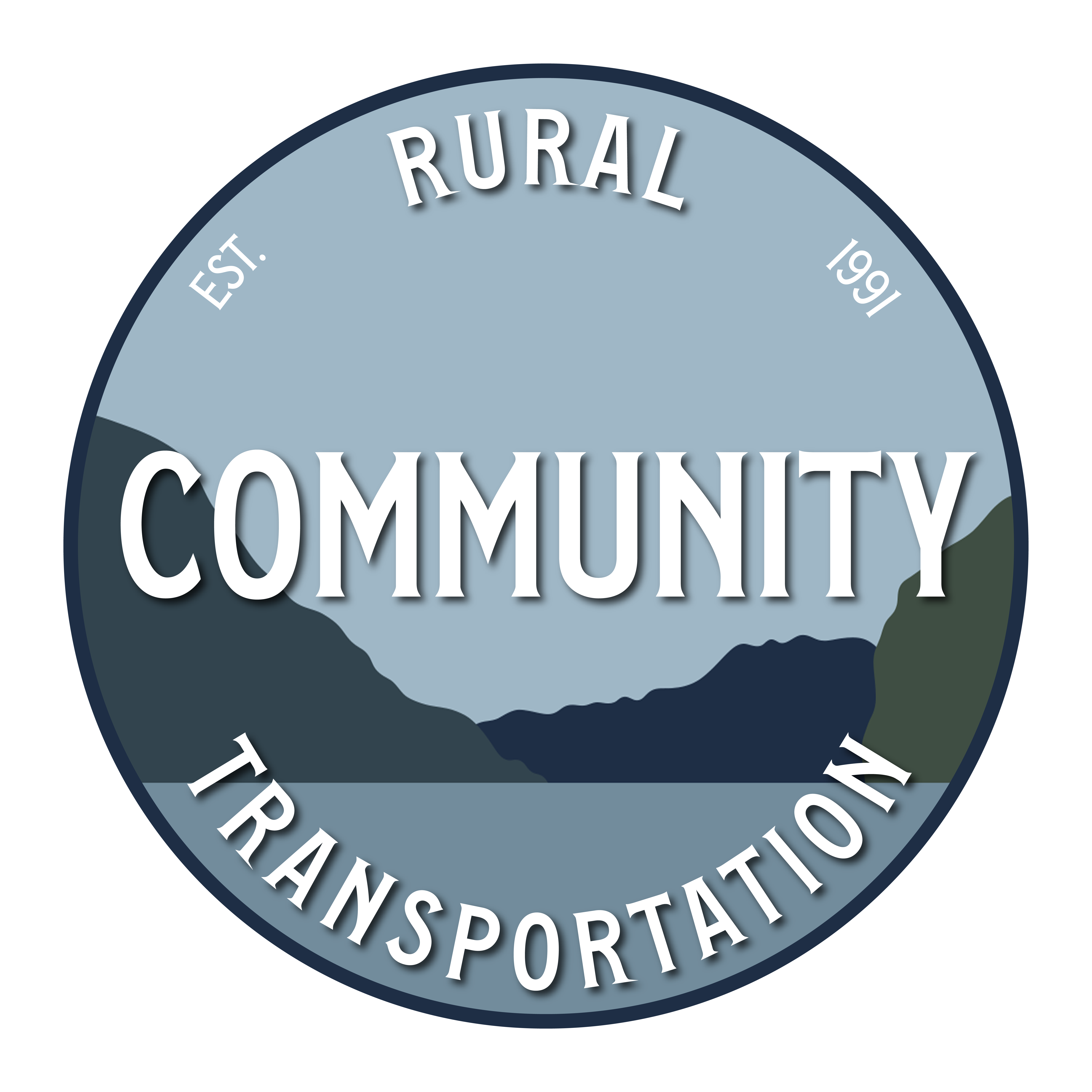 Rural Community Transportation Logo